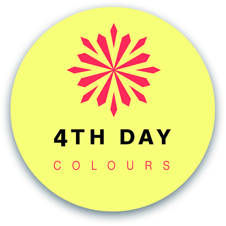 4th Day Colours Logo